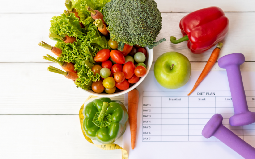 How a Good Diet Can Maximize Weight Loss – Without Spending Hours in the Gym